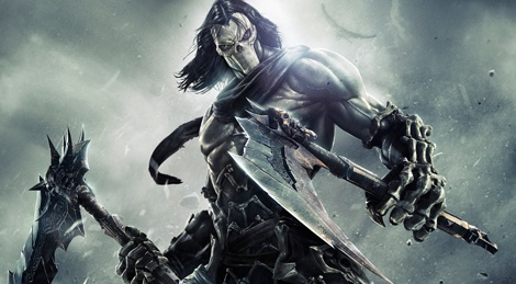 Our videos of Darksiders II