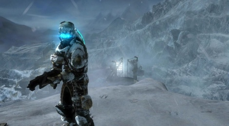 Our videos of Dead Space 3