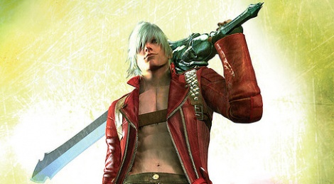 Our videos of Devil May Cry HD