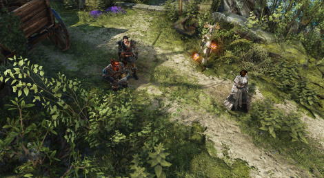 Our videos of Divinity: Original Sin 2