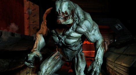 Our videos of DOOM 3 BFG Edition