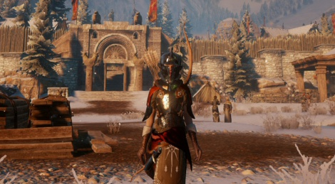 Our videos of Dragon Age Inquisition