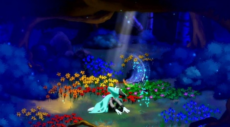 Our videos of Dust An Elysian Tail