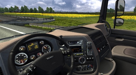 Our videos of Euro Truck Sim 2