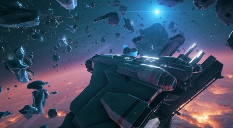 Our videos of Everspace