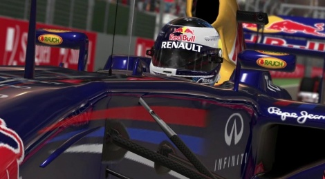 Our videos of F1 2011