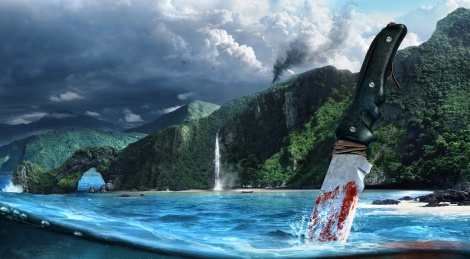 Our videos of Far Cry 3