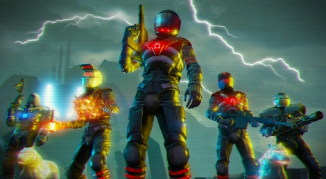 Our videos of FC3: Blood Dragon
