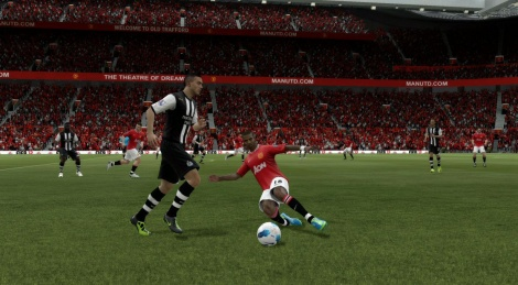 Our videos of Fifa 12