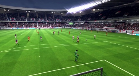 Our videos of FIFA 14