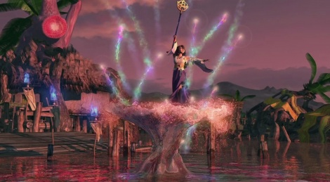 Our videos of Final Fantasy X HD