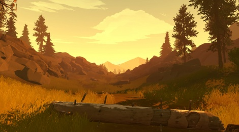 Our videos of Firewatch