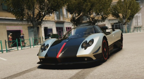 Our videos of Forza Horizon 2