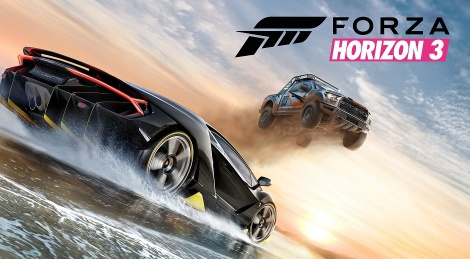 Our videos of Forza Horizon 3