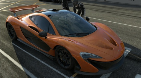 Our videos of Forza Motorsport 5