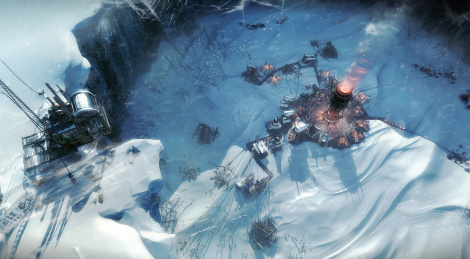 Our videos of Frostpunk