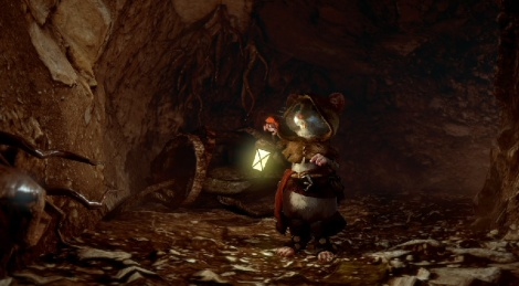 Our videos of Ghost of a Tale