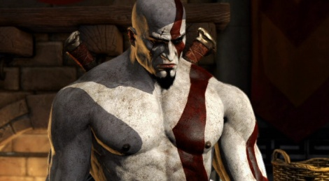 Our videos of God of War Ascension