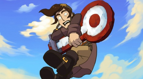 Our videos of Goodbye Deponia