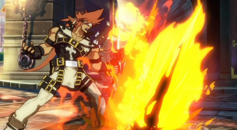 Our videos of Guilty Gear Xrd -SIGN-