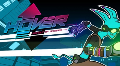 Our videos of Hover : RoG