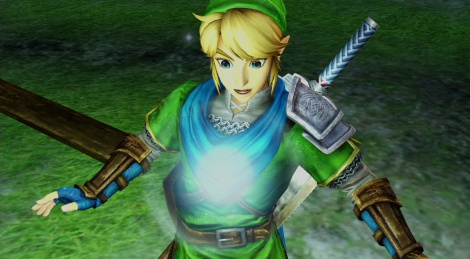 Our videos of Hyrule Warriors