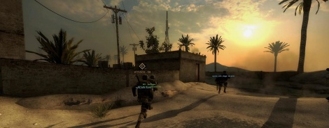 Our videos of Insurgency's beta