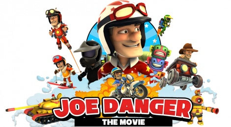 Our videos of Joe Danger The Movie