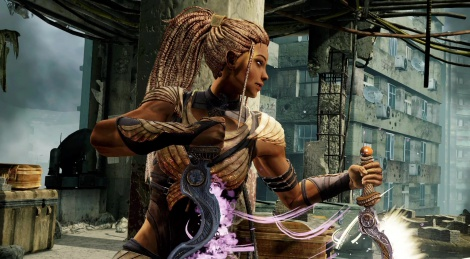 Our videos of Killer Instinct season 2