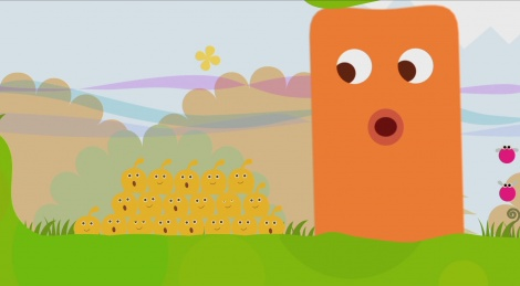 Our videos of LocoRoco Remastered