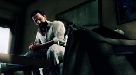 Our videos of Max Payne 3