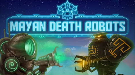 Our videos of Mayan Death Robots