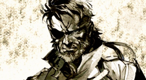Our videos of MGS HD Collection