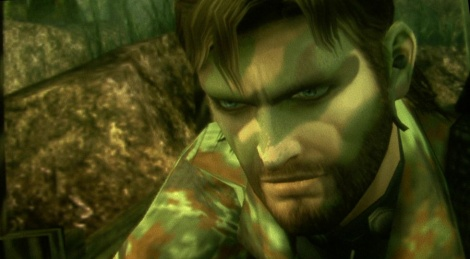 Our videos of MGS HD Vita