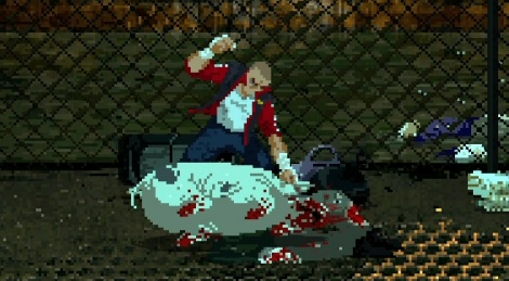 Our videos of Mother Russia Bleeds