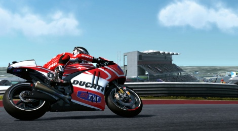 Our videos of Moto GP 13
