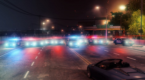 Our videos of NFS Most Wanted