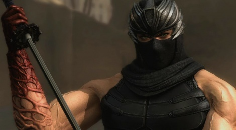 Our videos of Ninja Gaiden 3