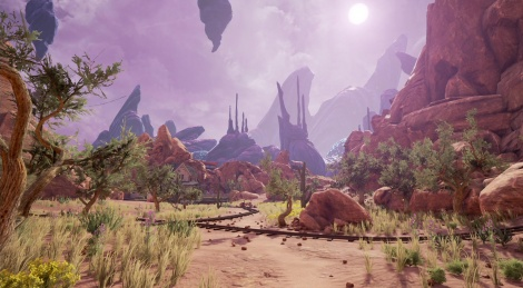 Our videos of Obduction