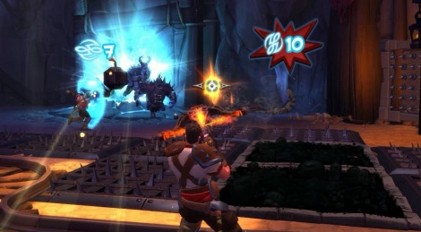 Our videos of Orcs Must Die! 2 in co-op
