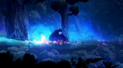 Our videos of Ori & the Blind Forest