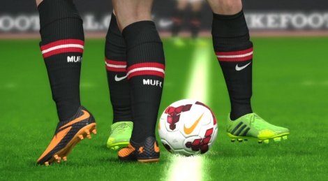 Our videos of PES 2014
