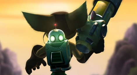 Our videos of Ratchet & Clank HD