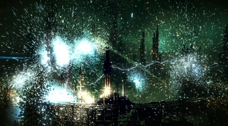 Our videos of Resogun
