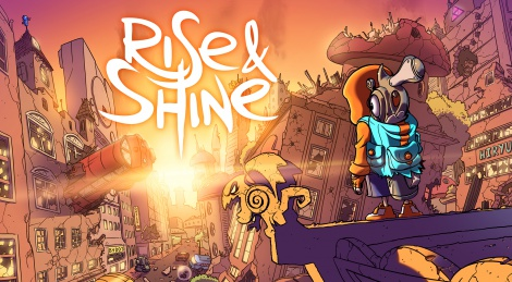 Our videos of Rise & Shine