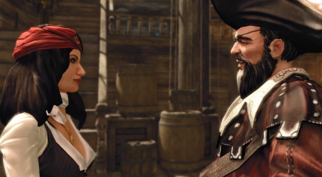 Our videos of Risen 2