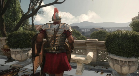Our videos of Ryse: Son of Rome