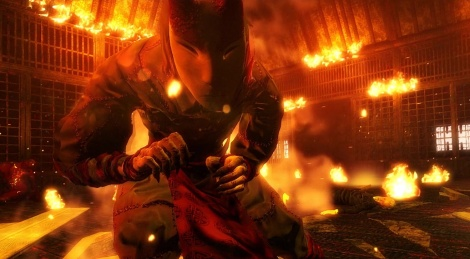 Our videos of Shadow Warrior