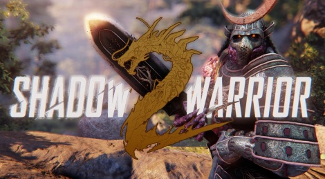 Our videos of Shadow Warrior 2