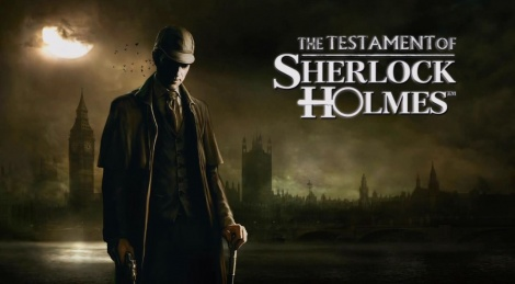 Our videos of Sherlock Holmes